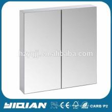 Двойная дверь Современный дизайн ванной комнаты из ПВХ