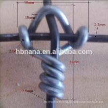 Высокая galvanzied олень забор / поле забор / олень забор из рабицы