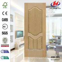 JHK-S02 New Design Certificate MDF Russia EV-Veneer 5317 Door sheet