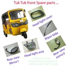 Tvs Tuk tuk parts Exporters