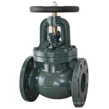 BS/MSS OS & Y globe valve