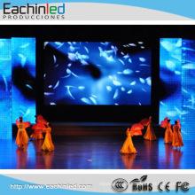 Audio-visuelle Vermietung HD-LED-Bildschirm