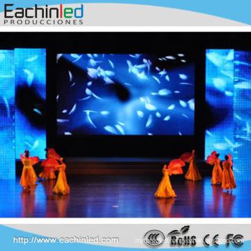 Audio Visual Rental HD LED Display Screen