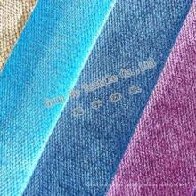 Polyester / Acryl Cord Sofa / Kissen / Bezugsstoff (GL-29)