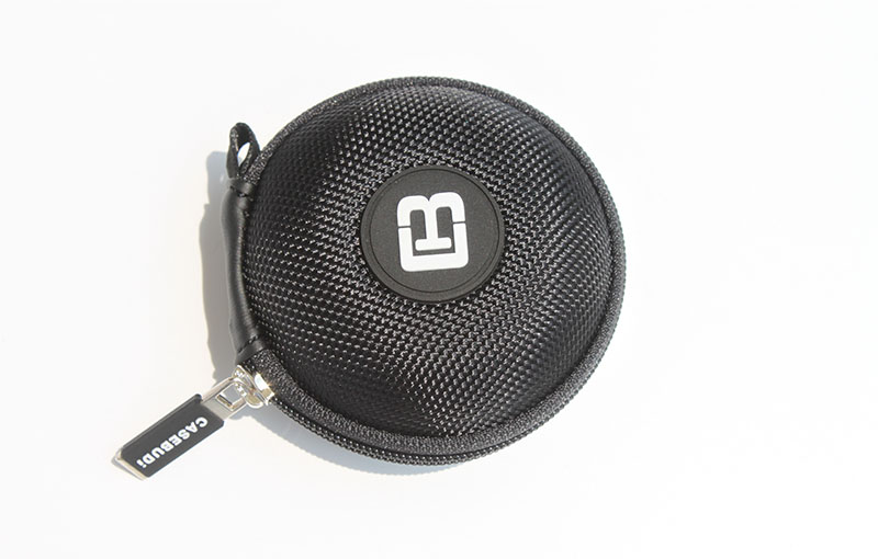 earphone carry case