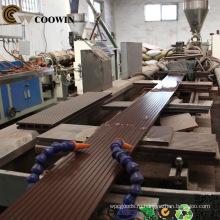 Wood+Plastic+Board+Production+Line+Plastic+Machine