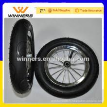 toute la taille roue pneumatique en caoutchouc roue de vélo enfant