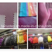 Heißer Verkauf Polyester Taslon für Sportwear und Down Jacket Fabric