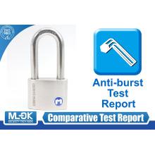 MOK@ 26/50WF Anti-burst Comparative Test Report