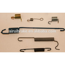 S665 brake shoe repair spring hardware kit for Windstar