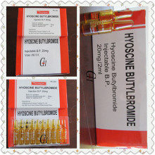 Antispasmodic Scopolamine Butylbromide Injection