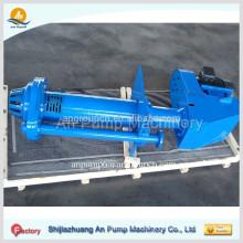 Submersible slurry pump head 150m