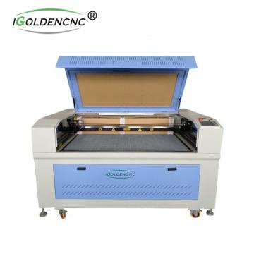 1390 CO2 gravure laser machine de découpe acrylique contreplaqué plastique verre gravure et découpe