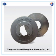Good Quality China Foundry Sand Casting Machining Iron Auto Parts