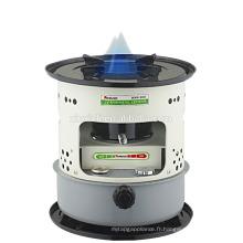 Poêle à cuisson au kérosène portable cuisinière au kérosène