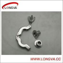 Китай производитель Kf стальной вакуумный зажим