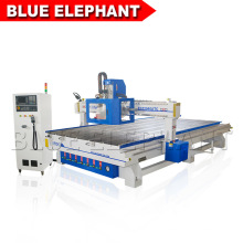2040 Big Wood CNC Router with Auto Tool Change Professional for Furniture