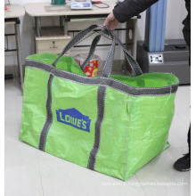 Printed Big Bag for Shopping