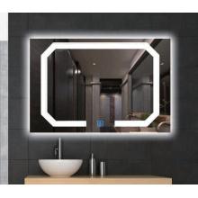 Hotel Decorative LED Smart Mirror