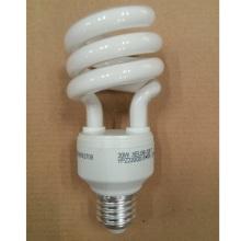 Lampe fluorescente compacte semi-spirale 20W avec poudre tri-phosphore
