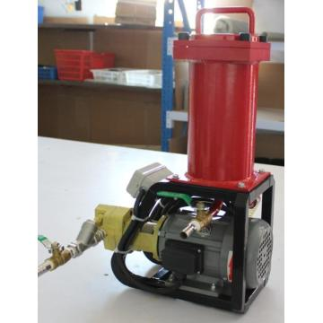 LYC-B Typ Portable Oil Purifier