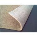 Высокое качество верблюжья шерсть ватин для наполнения материал