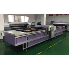 High Speed and High Resolution Tshirt Printing Machine