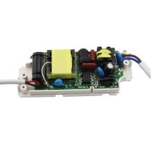 24W 230V 300mA PF0.9 Driver para la luz del panel