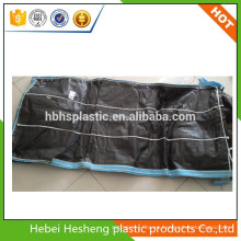 Venta caliente 100% Materia Prima Alta Calidad Precio de Fábrica Contenedores Bolso Grande de Polipropileno