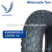 motorcycle tire 120/90-10