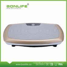 Máquina ultrafina do corpo de vibração