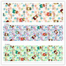 Tissu d'impression en polyester