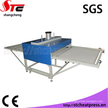 80X100cm Automatic Printing Press Machine for Sale