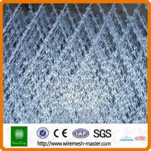 High quality cheap razor wire mesh