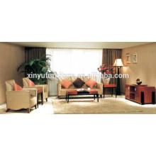 Modern soft living room sofa/hotel sofa XYN1062
