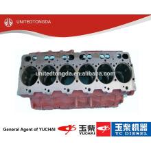 Original Yuchai YC6108 Zylinderblock 330-1002114 * -P