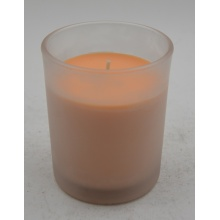 Scented Feature and Aromatherapy Type scented jar candles