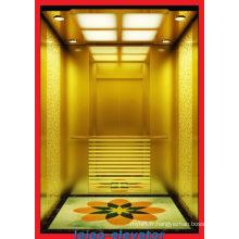 Mrl Glass Villa / Home Lift pour 3-5 personnes