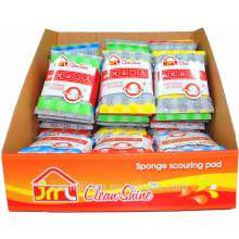 JML 2015w la esponja que friega que fregona del plato del hogar