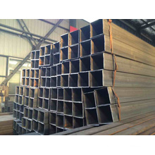 Carbon S235jr Square Steel Pipe