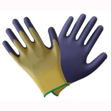 13t Fluorescence Latex Coated Gloves