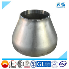 304 316L Stainless Steel Concentric Reducer