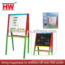 Double writing board educational toys
