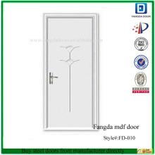 Fangda billige MDF-Tür