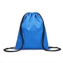 Hot sell nylon custom durable waterproof boys sport basketball drawstring bags