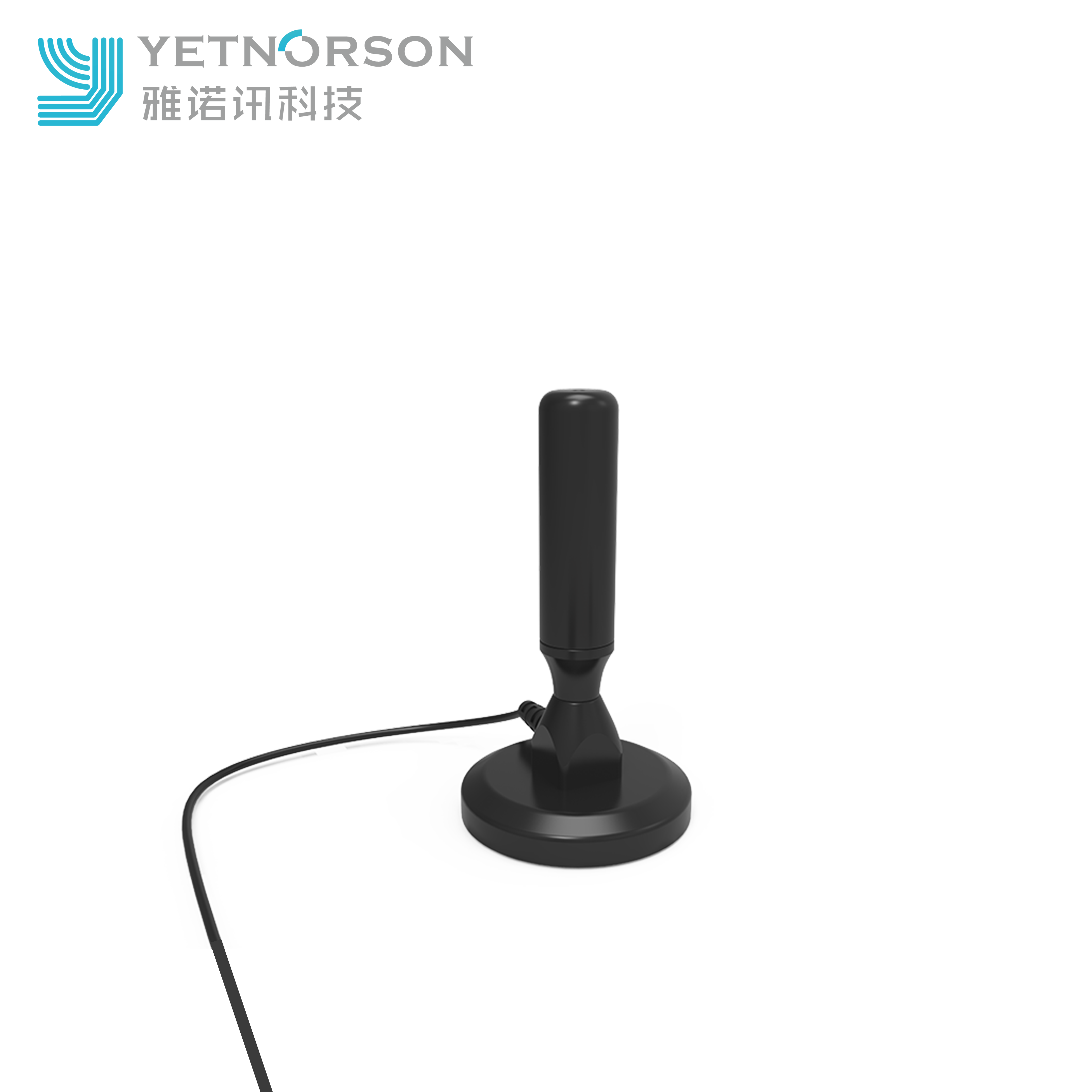 TVAntenna With Magnetic Base