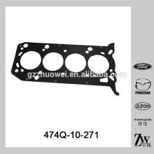 Automatische Zylinderkopfdichtung für MAZDA 1300CC HAIMA 474Q 474Q-10-271
