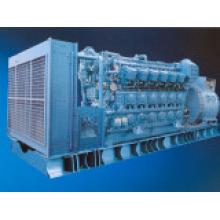 Nouveau groupe électrogène à gaz