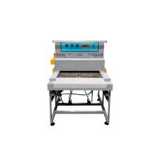 machine de support en caoutchouc de patch de PVC pour le chauffage
