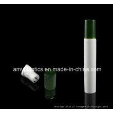 """Trio de 19mm (3/4"""") de Metal Roller Ball tubo plástico para cosméticos embalagens"""